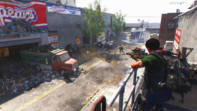 Tom Clancy's The Division 2 - Screenshots - Bild 14