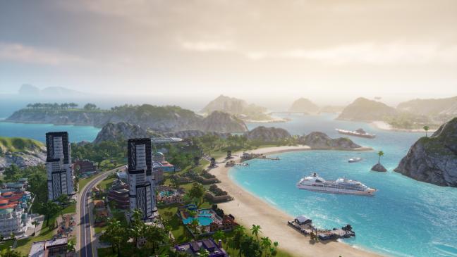 Tropico 6 - Screenshots - Bild 48
