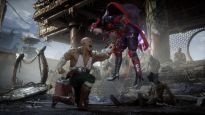 Mortal Kombat 11 - Screenshots - Bild 8