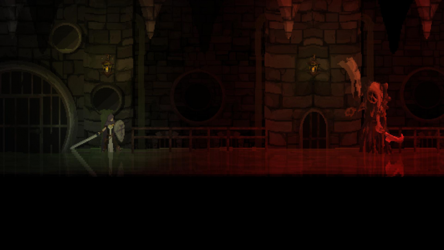 Dark Devotion - Screenshots - Bild 4