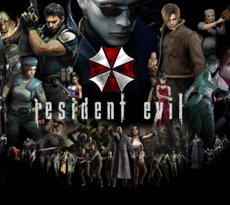 Resident Evil: Die ganze Story - Special