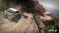 WRC 8 - Screenshots - Bild 2