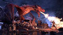 The Elder Scrolls Online: Elsweyr - Screenshots - Bild 4
