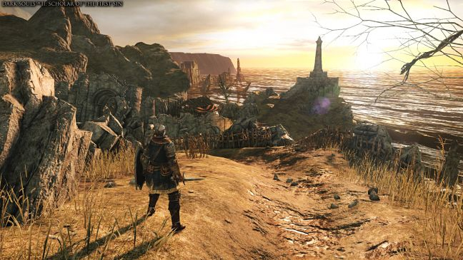 Dark Souls Trilogy - Screenshots - Bild 1