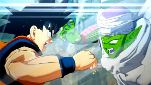 Dragon Ball Game: Project Z (Arbeitstitel)