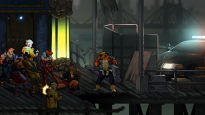 Streets of Rage 4 - Screenshots - Bild 3
