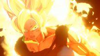 Dragon Ball Game: Project Z - Screenshots - Bild 2