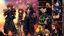 Kingdom Hearts III - News