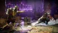Mortal Kombat 11 - Screenshots - Bild 2