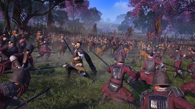 Total War: Three Kingdoms - Screenshots - Bild 9