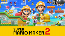 Super Mario Maker 2 - Gewinnspiel - Gewinnspiel