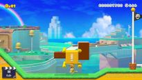 Super Mario Maker 2 - Screenshots - Bild 2