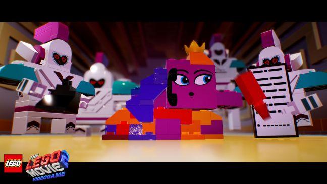 The LEGO Movie 2 Videogame - Screenshots - Bild 5