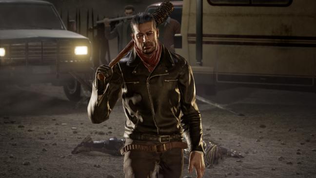 Tekken 7 - Screenshots - Bild 17