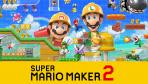 Super Mario Maker 2 - Screenshots