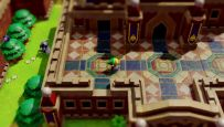 The Legend of Zelda: Link's Awakening (Remake) - Screenshots - Bild 7