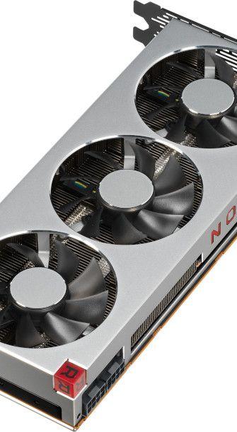 AMD Radeon VII - Test