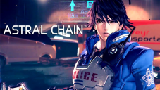Astral Chain - Screenshots