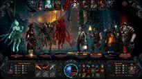 Iratus: Lord of the Dead - Screenshots - Bild 2
