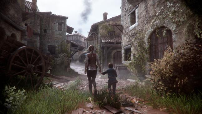 A Plague Tale: Innocence - Screenshots - Bild 9