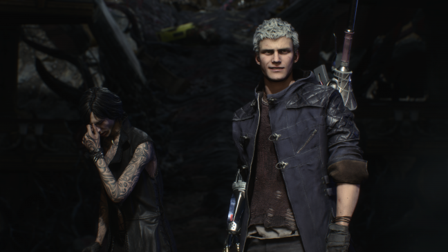 Devil May Cry 5 - Screenshots - Bild 10