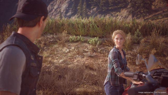 Days Gone - Screenshots - Bild 6