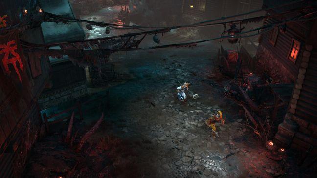 Warhammer: Chaosbane - Screenshots - Bild 7