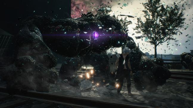 Devil May Cry 5 - Screenshots - Bild 16