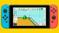 Super Mario Maker 2 - Screenshots - Bild 8