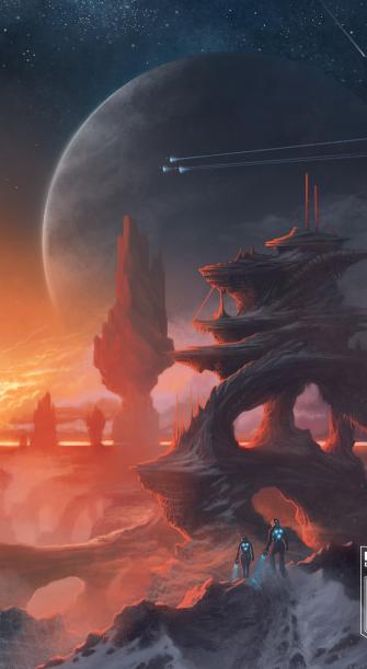 Stellaris: Console Edition - Test