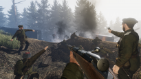 Tannenberg - Screenshots - Bild 4