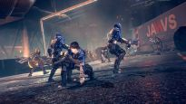 Astral Chain - Screenshots - Bild 6