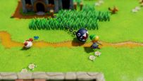 The Legend of Zelda: Link's Awakening (Remake) - Screenshots - Bild 4