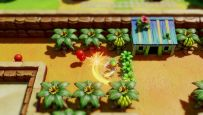 The Legend of Zelda: Link's Awakening (Remake) - Screenshots - Bild 6
