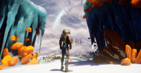 Journey to the Savage Planet - Screenshots - Bild 4