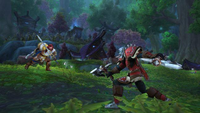 World of WarCraft: Battle for Azeroth - Screenshots - Bild 8