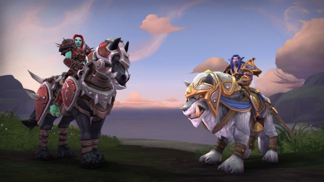 World of WarCraft: Battle for Azeroth - Screenshots - Bild 3