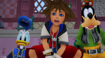 Kingdom Hearts: The Story So Far - Screenshots - Bild 4