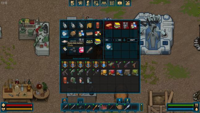 CryoFall - Screenshots - Bild 13