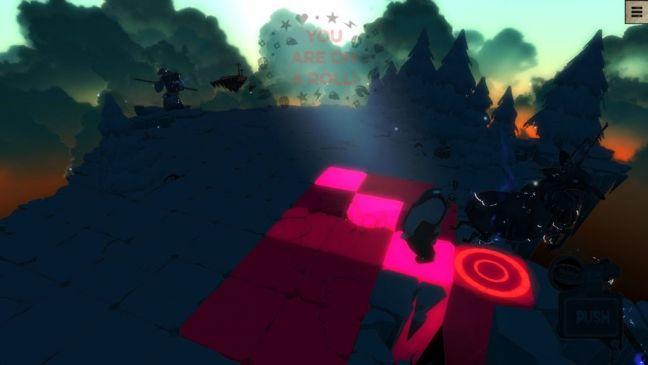 Felix the Reaper - Screenshots - Bild 1