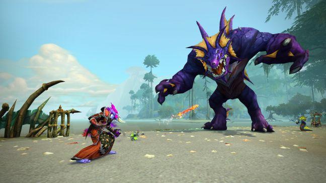 World of WarCraft: Battle for Azeroth - Screenshots - Bild 7