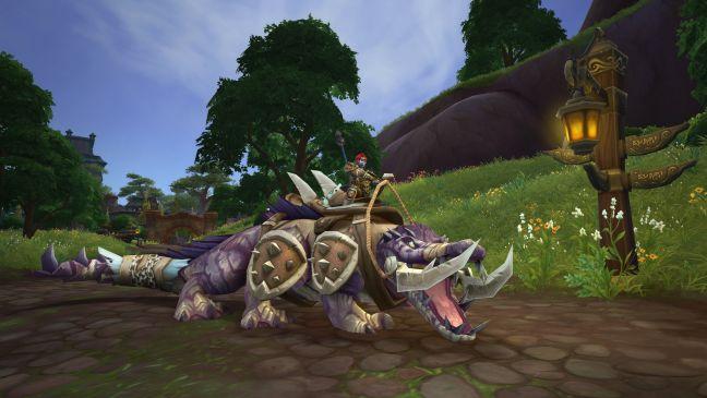 World of WarCraft: Battle for Azeroth - Screenshots - Bild 2
