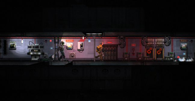 Barotrauma - Screenshots - Bild 1