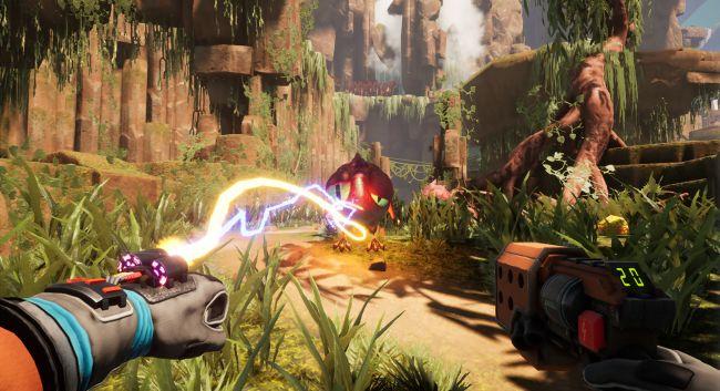 Journey to the Savage Planet - Screenshots - Bild 1