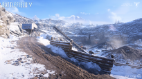 Battlefield V: Firestorm - Screenshots - Bild 18