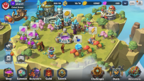 Skylanders Ring of Heroes - Screenshots - Bild 13