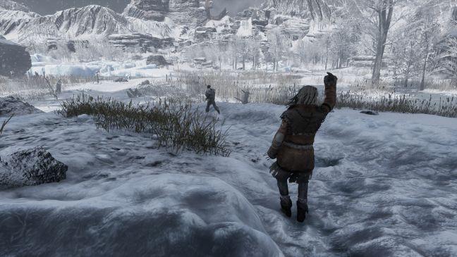 Fade to Silence - Screenshots - Bild 1