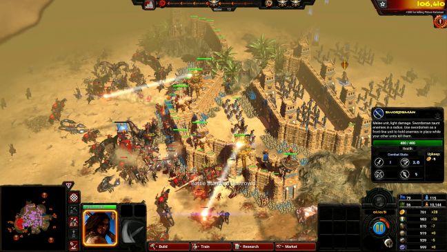 Conan Unconquered - Screenshots - Bild 1