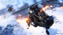 Battlefield V: Firestorm - Screenshots - Bild 14