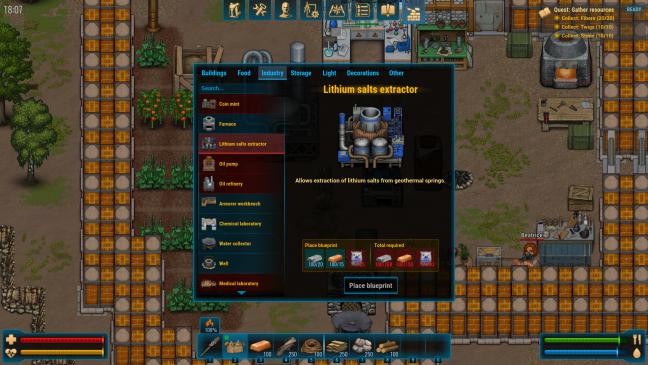 CryoFall - Screenshots - Bild 9